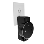 TecScan DotDock Cord-Free Wall Mount for Amazon Echo Dot 2